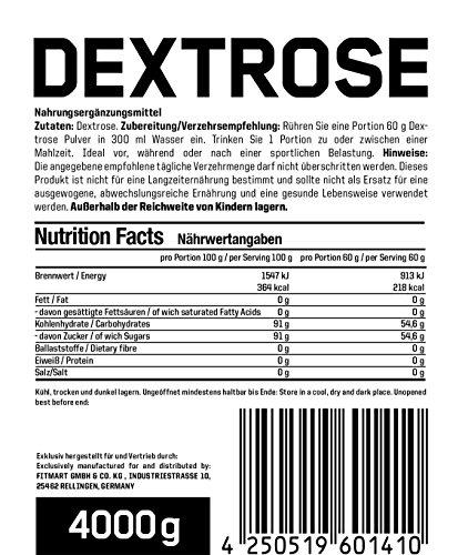 ESN Dextrose, 4kg