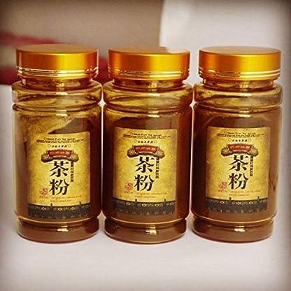 Puer-Tee-Pulver-40g-009LB-cha-fen-reif-Puerh-Tee-hohe-Qualitt-100-Puer-Tee-Schwarzer-Tee-Poeder-Chinesischer-Tee-Pu-er-Tee-Reifer-Tee-Pu-erh-Tee-Grne-Lebensmittel-Pu-erh-Tee-gekochter-Tee
