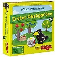 HABA-4655-Meine-ersten-Spiele-Erster-Obstgarten