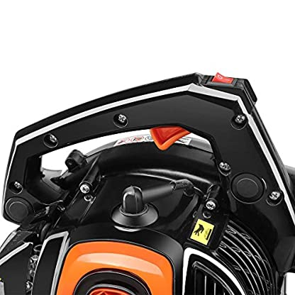 FUXTEC-Profi-Benzin-Laubsauger-FX-LBS126P-Laubblser-Hcksler-3in1-Funktion-inkl-Blasrohr-2tlg-SaugrohrFangsack-Anti-Vibrations-Funktion–durch-vom-Griff-entkoppeltem-Motor