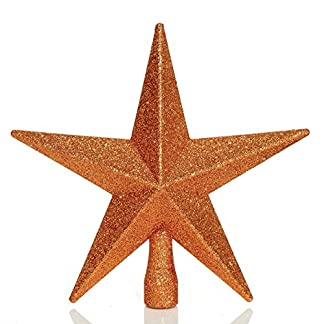 Premier-Copper-Glitter-Tree-Top-Star-20cm-TD126324CO