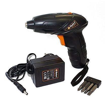 Defort-DS-48N-LT-48-Volt-Akku-Schrauber-mit-Ladegert-und-LED-Leuchte