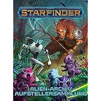 Starfinder-Alienarchiv-Aufstellersammlung