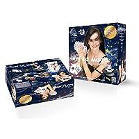 Magie-Agnes-der-Maga–Set-150-Tricks–mit-Hut-und-DVD–Offizielles-Lizenzprodukt