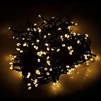 Lichterkette-Lichtergirlande-120-LED-Outdoor-Indoor-12-m-Warmwei