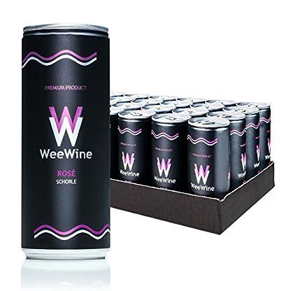 WeeWine-Weinschorle-Ros-24er-Pack-24-x-250ml