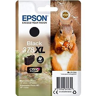 Epson-Original-378-Tinte-Eichhrnchen-XP-8500-XP-8600-XP-15000