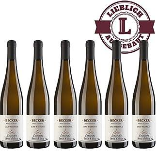 Weiwein-Weingut-Marco-Becker-Rheinhessen-Scheurebe-2015-lieblich-6-x-075-l