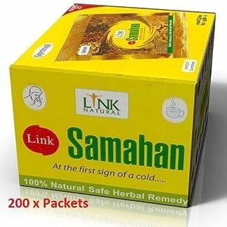 Samahan-Ayurvedischer-Ceylon-Krutertee-200-Beutel