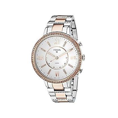 Fossil-Damen-Smartwatch-F-Virginia–ftw5011