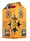 Collection-Vins-du-Sud-Mischpaket-Sdfrankreich-4-x-0375-l