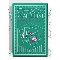 Chaoskarten-Erweiterung