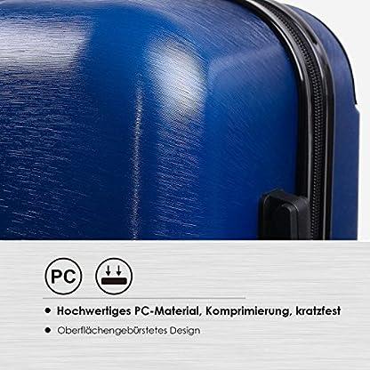 PRASACCO-Reisekoffer-Handgepck