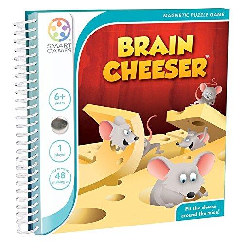 Unbekannt-Spiel-Brain-Cheeser