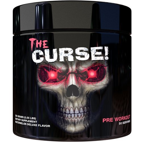 Cobra Labs The Curse – Watermelon Deluxe, 250 g