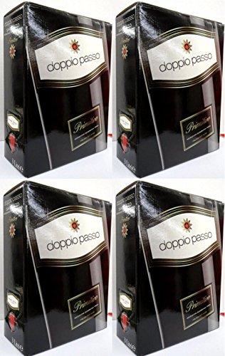 4-x-DOPPIO-PASSO-SALENTO-PRIMITIVO-135-Bag-in-Box-3-Liter