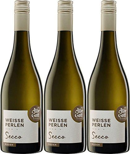 Alde-Gott-Winzer-Schwarzwald-PerlweinWeisse-Perlen-Feinherb-3-x-075-l