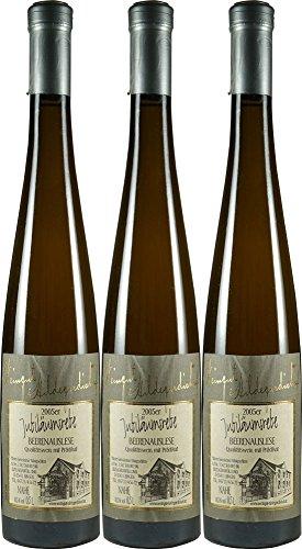Hildegardishof-Jubilumsrebe-Beerenauslese-05L-2005-Edels-3-x-05-l