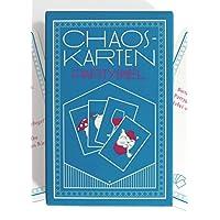 Chaoskarten-Partyspiel