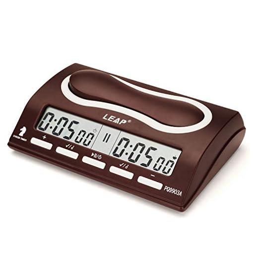 CFtrum-Professional-Kompakt-digitale-Schachuhr-Wettbewerb-Uhr-Digital-Schachuhr-Countdown-Uhr-Timer-Mit-Alarm-Funktion