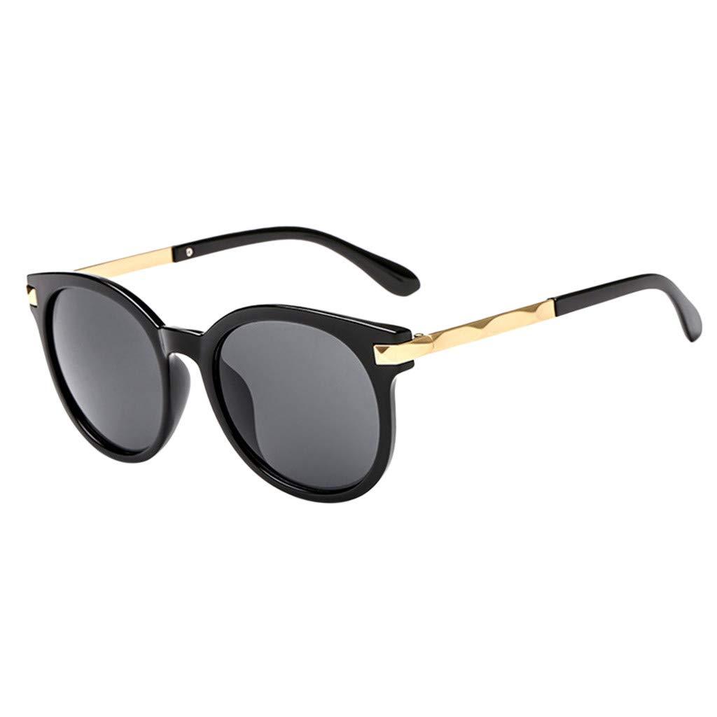 Unisex-SonnenbrillePottoa-Unisex-Sonnenbrille-Gro-Unisex-Sonnenbrille-Vintage-Unisex-Sonnenbrille-Rund-Sonnenbrille-1-St-in-modischer-Form-Sportbrille-Perfekter-Sonnenschutz