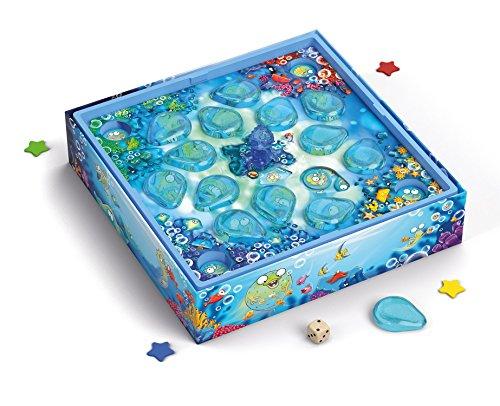 KOSMOS-Spiele-697648-Glupschgeister-Brettspiel