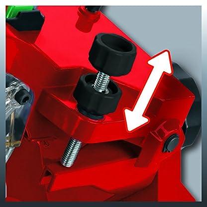 Einhell-Sgekettenschrfgert-GC-CS-235-E-235-W-3000-min-1-Tiefenbegrenzung-Kettenspannvorrichtung-Beleuchtung