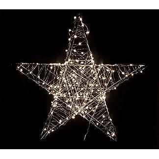 Deko-Weihnachts-Stern-mit-120-warmweien-LEDs-58×58-cm-Weihnachtsdeko-Innen-Auen-zum-Aufhngen