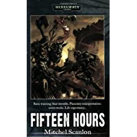 Fifteen-Hours-Warhammer-40000-Novels