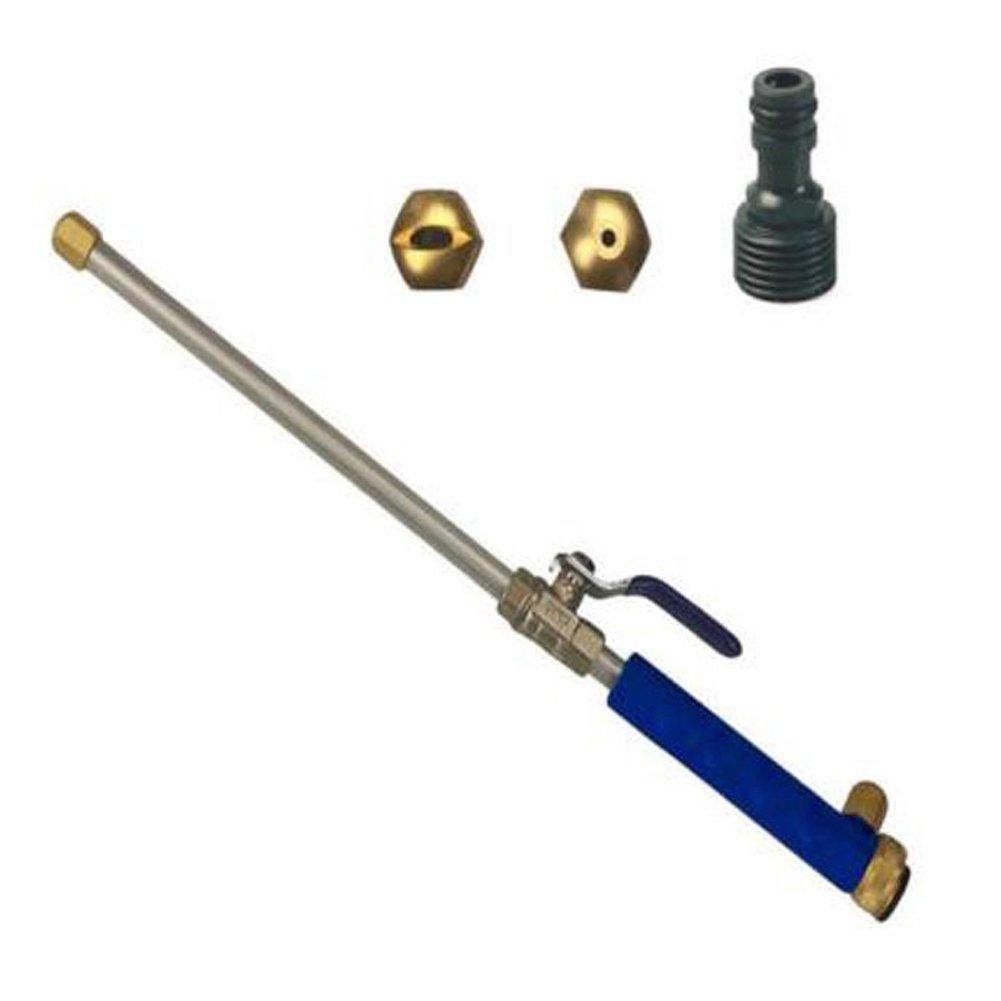 SDYDAY-Hochdruckreiniger-Sprhdse-fr-Wasserstrahlschlauch-Pfeifen-Aufsatz-fr-Autowsche-und-hohe-Auenfensterwsche