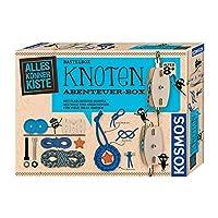 KOSMOS-AllesKnnerKiste-Knoten-Abenteuer-Box-DIY-Bastelset-fr-Jungen-und-Mdchen-ab-8-Jahren-das-Geschenk-Set-fr-den-Kindergeburtstag-mit-Flaschenzug-Modell-und-Anleitungen-fr-viele-Knoten