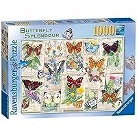 Ravensburger-Puzzle-Schmetterling-Splendours-1000-Teile