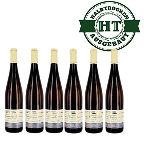 Weiwein-Weingut-Roland-Mees-Nahe-Kreuznacher-Rosenberg-Grauburgunder-Kabinett-2014-halbtrocken-6-x-075l-VERSANDKOSTENFREI