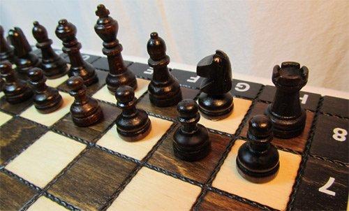 ChessEbook-Schachspiel-Dame-Backgammon-aus-Holz-27-x-27-cm