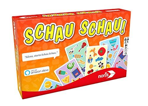Noris-Spiele-608131752-Schau-Schau-Suchspiel-Nur-mit-Amazon-Alexa-spielbar