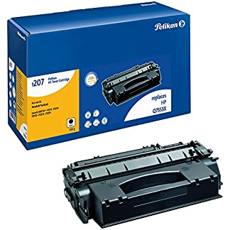 Pelikan-Toner-Modul-1207-ersetzt-HP-Q7553A-Schwarz-4050-Seiten