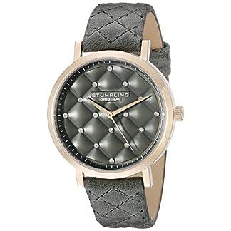 Stuhrling-Original-Damen-Armbanduhr-Audrey-Analog-Quarz-46201