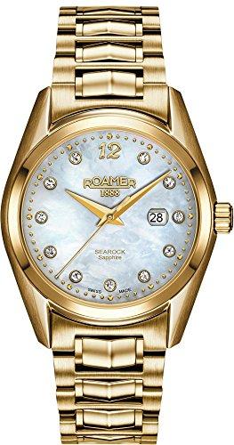 ROAMER-Damen-Armbanduhr-203844-48-19-20
