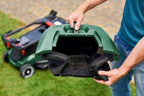 Bosch-Rasenmher-Grasfangbox-1700-W-Ergoflex-System