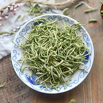 Chinesischer-Krutertee-Geiblatt-Tee-neuer-duftender-Tee-Gesundheitswesen-blht-Tee-erstklassiges-gesundes-grnes-Lebensmittel
