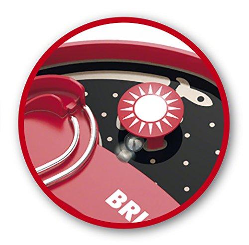 Brio-GmbH-BRIO-34017-Holzflipper-Space-Safari-Flipperspiel