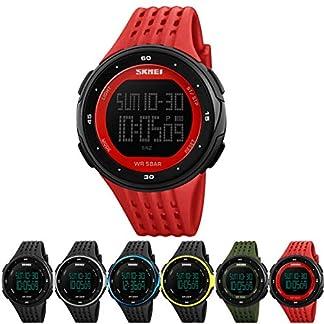 Damen-Herren-Fashion-Multifunktions-Wasserdicht-Sport-Armbanduhr-mit-Countdown-Timer-Stoppuhr-Kalender-Alarm-Wasserdicht-50-M