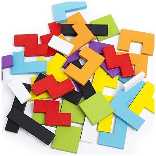 Buself-Tetris-Holzpuzzle-Spielzeug-ab-3-Jahren-Jungen-Tetris-Tangram-Holzpuzzles-Lernspiele-ab-2-3-4-5-6-Jahre-Geburtstag-Junge-Geschenk-Puzzle-Holz-Spielzeug