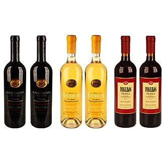 Kourtaki-2x-Nemea-2x-Mavrodaphne-2x-Samos-Weinpaket-Griechenland-6-Flaschen–075l