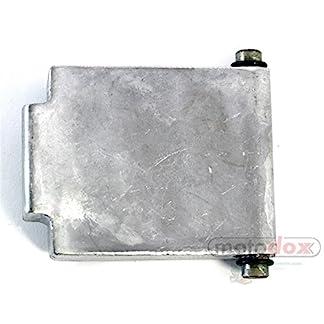 Gegenplatte-Druckplatte-fr-den-Florabest-Hcksler-FLH-2500-A1-IAN-64268-Gegen-Druck-Platte