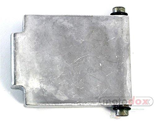 Gegenplatte-Druckplatte-fr-Florabest-Hcksler-FLH-2800-A1-IAN-73432-von-LIDL