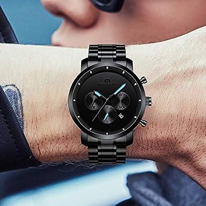 Herren-Schwarz-Uhren-Mnner-Militr-Wasserdicht-Sport-Gro-Chronograph-Armbanduhr-Mann-Luxus-Mode-Datum-Kalender-Analoge-Quarz-Uhr