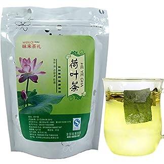 20g-0044LB-Herb-Leaf-Loser-Lotus-Leaf-Tee-traditionellen-Krutertee-duftenden-Tee-Blumentee-Botanischer-Tee-Krutertee-Grner-Tee-Raw-Tee-Grnes-Essen-Blumen-Tee-Gesundheit-Tee-Chinesischer-Tee