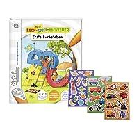 tiptoi-Ravensburger-Buch-Mein-Lern-Spiel-Abenteuer-Erste-Buchstaben-Kinder-Sticker
