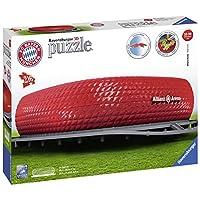Ravensburger-12526-Allianz-Arena-3D-Puzzle